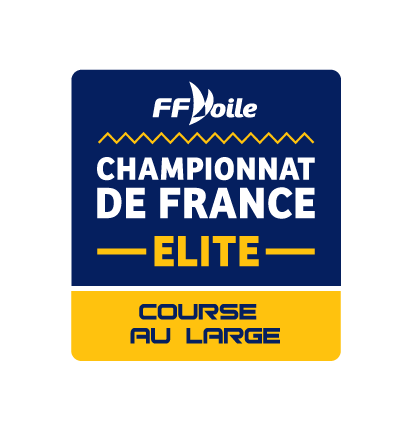 Championnat de France Elite de Course au Large
