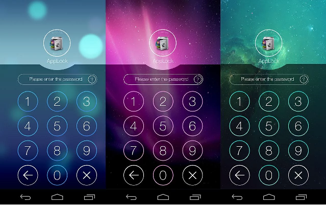 Download Applock for Android 2015