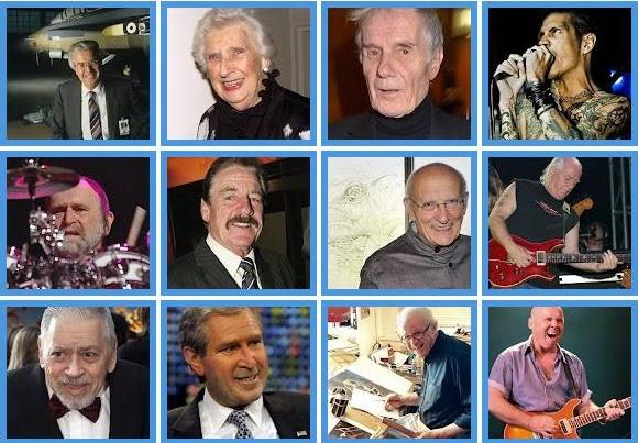 Celebrity Deaths | TMZ.com