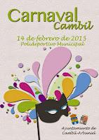 Carnaval de Cambil 2015