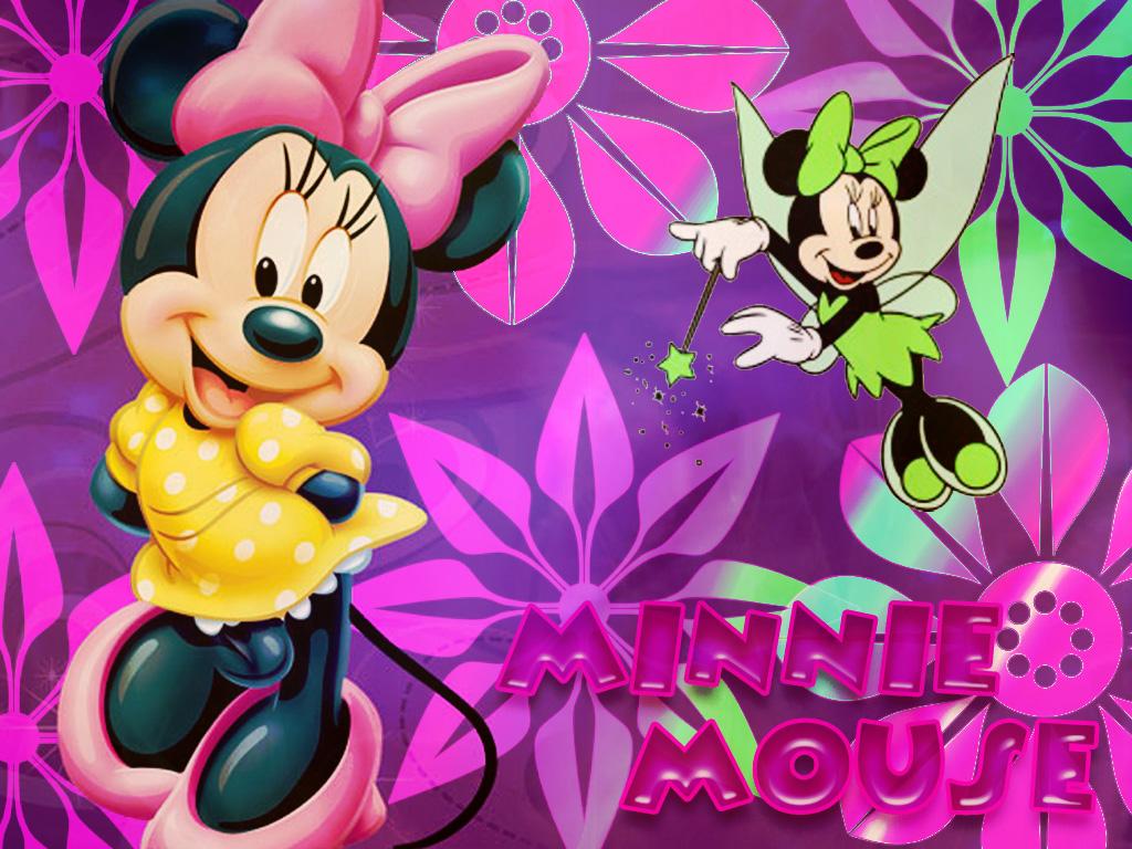 Gambar Lucu Winnie The Pooh Minnie Mouse Hello Kitty Muslimah