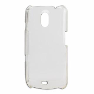 Ultra Thin Crystal Clear Hard Case for Samsung Galaxy Nexus I9250 / I515