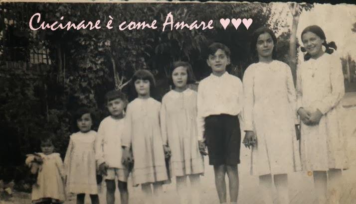 Latortadimele - Cucinare è come Amare ♥♥♥