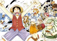 Hình One Piece đẹp