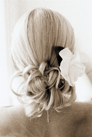 Wedding Hairstyles Celebrity Updo Hairstyles