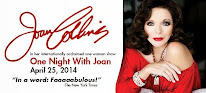ONE NIGHT WITH JOAN .. SEMINOLE CASINO . .COCONUT CREEK FLORIDA .. APRIL 25TH