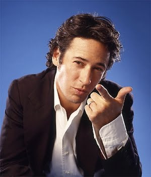 Rob Morrow actores de tv