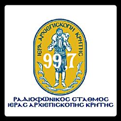 Στο Ηράκλειο κάθε Σάββατο στις 14:00 και Κυριακή στις 21:00 στους 99,7 FM .