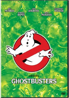 Purchase Ghostbusters from Amazon