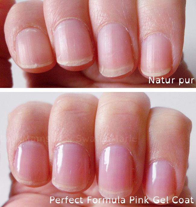 Perfect Formula Nail Polish – Nail