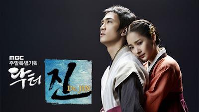 Time Slip Dr. Jin Korea Drama