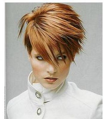 Fashion Gossips Punk Rock Hairstyles