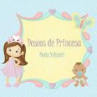 DESEOS DE PRINCESA