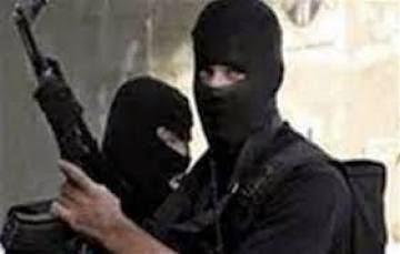 New ISIS Bases: Afghanistan, Algeria, Egypt and Libya