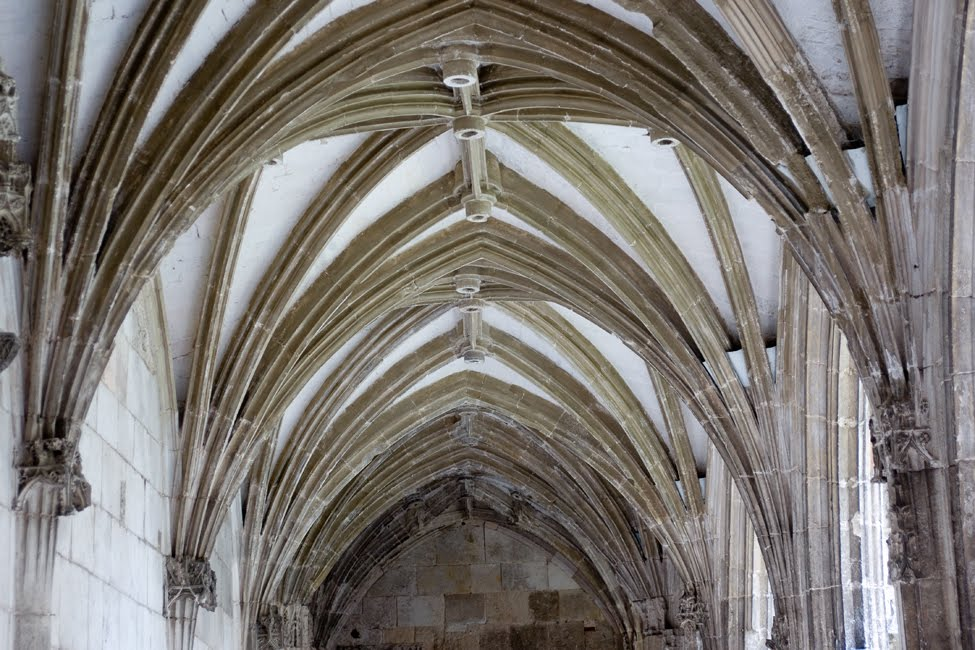 Lo c brohard photography cloister cahors cathedral cath drale saint tienne de cahors france - Cathedrale saint etienne de cahors ...