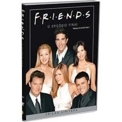 (VENDIDO) Friends - Episódio Final