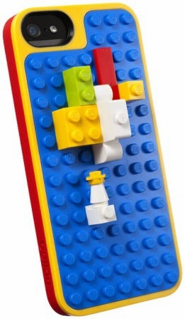 objets publicitaires originaux coque t l phone portable iphone et mini ipad de marque lego et. Black Bedroom Furniture Sets. Home Design Ideas