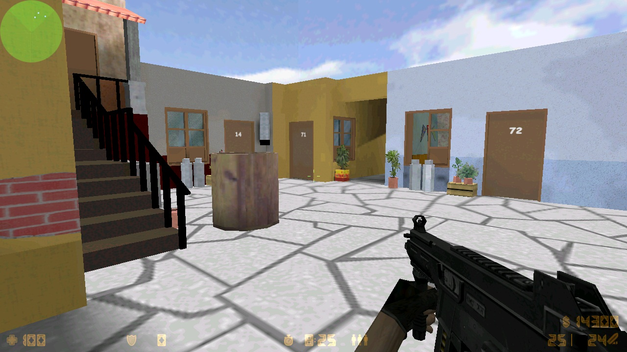 Counter-Strike Vila do Chaves