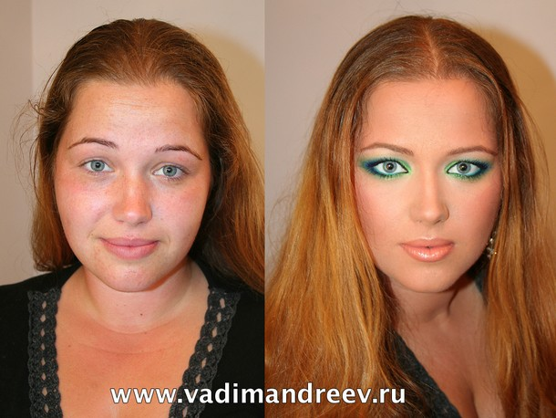 amazing makeup photos