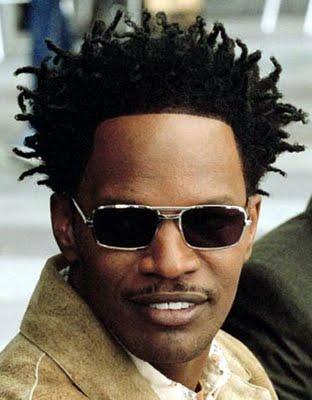 black hair styles for men