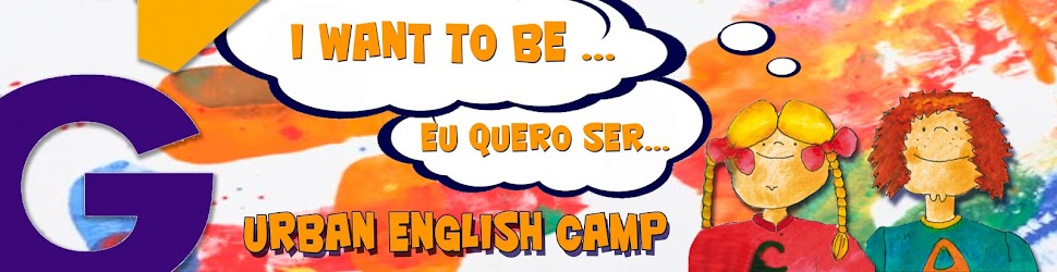 GALÉN URBAN ENGLISH CAMP