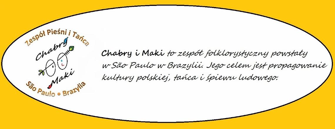 Chabry i maki