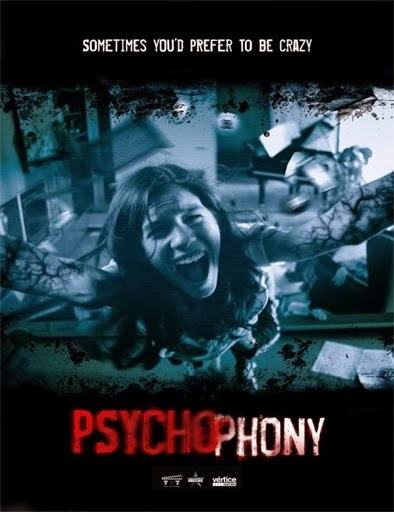 ver Psychophony – 2012