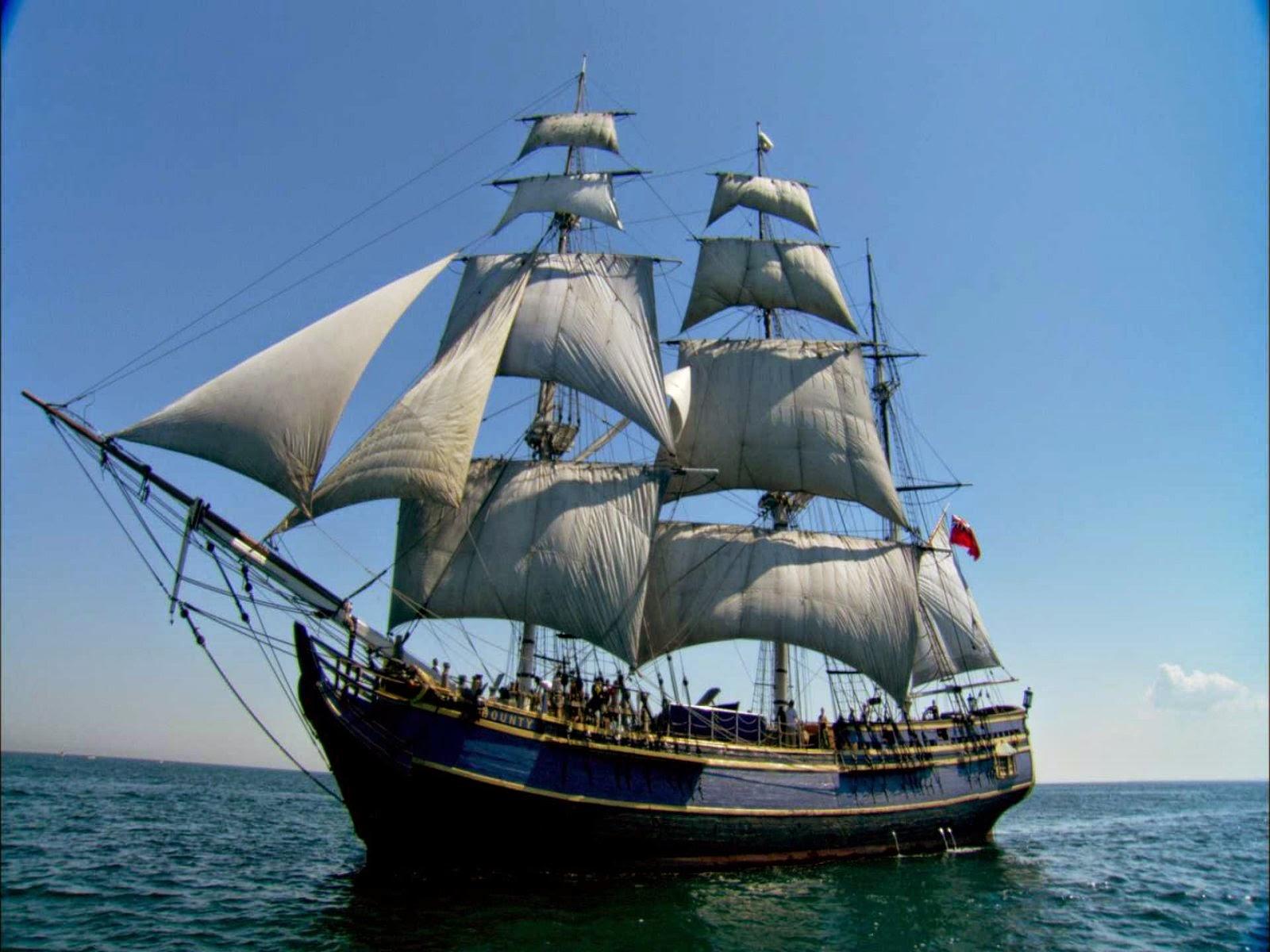 Mon blog perso de ma vie en mer - Photo de bateau pirate ...