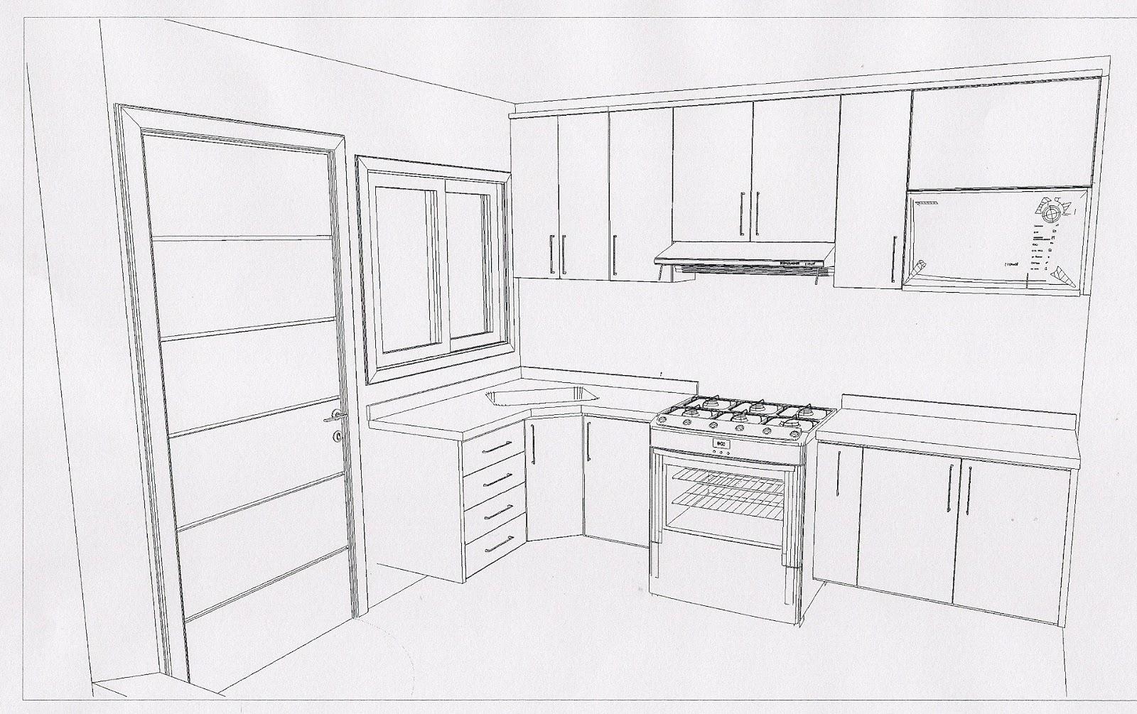 #66616A Odisseia Habitacional: Dezembro 2012 1600x1005 px Projeto De Cozinha Com Janela_4573 Imagens