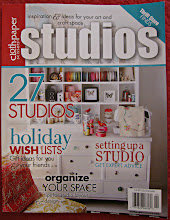 Studio Published in the Magazine