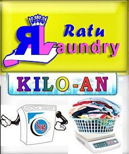Ratu Laundry