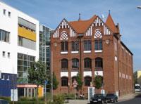 Liborius-Gymnasium
