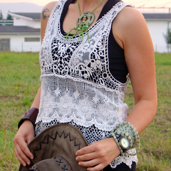 OOTD Cowgirl. Visit www.forarealwoman.com  #blogger #fashion #jewelry #vintage