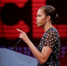 FLOTUS Keynotes National Council of La Raza Conference