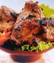Resep ayam bakar khas wong Solo yang empuk dan lezat