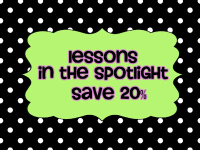 Fern Smith's Classroom Ideas & Michelle at Teach123 January's Double the Fun Giveaway & Sale!