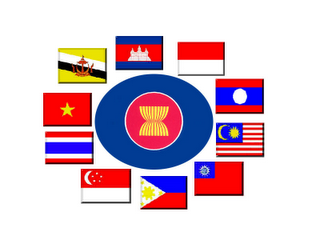 ASEAN Flag Pictures