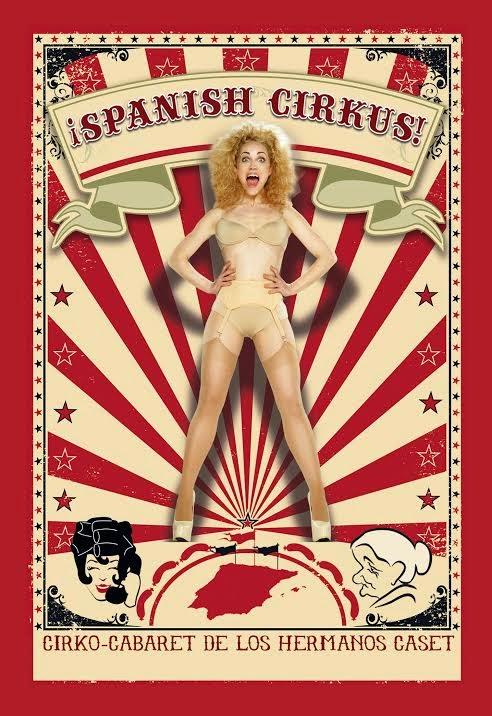 spanish-cirkus