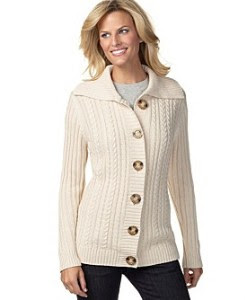 FREE CROCHET CARDIGAN SWEATER PATTERNS | Original Patterns