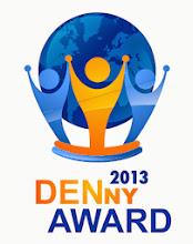 DENny Adward 2013
