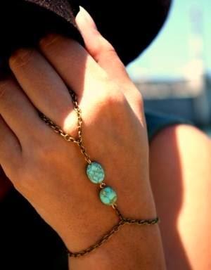 Ladies Jewellery trends...