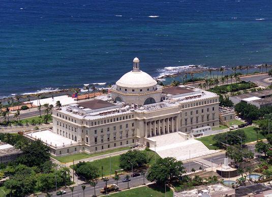 Image result for el capitolio de puerto rico