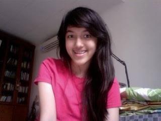 Ify Alyssa Saufika Umari Blink
