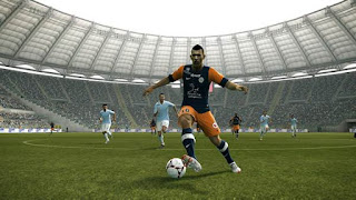 PESEDIT PES 2012 Patch 4.0