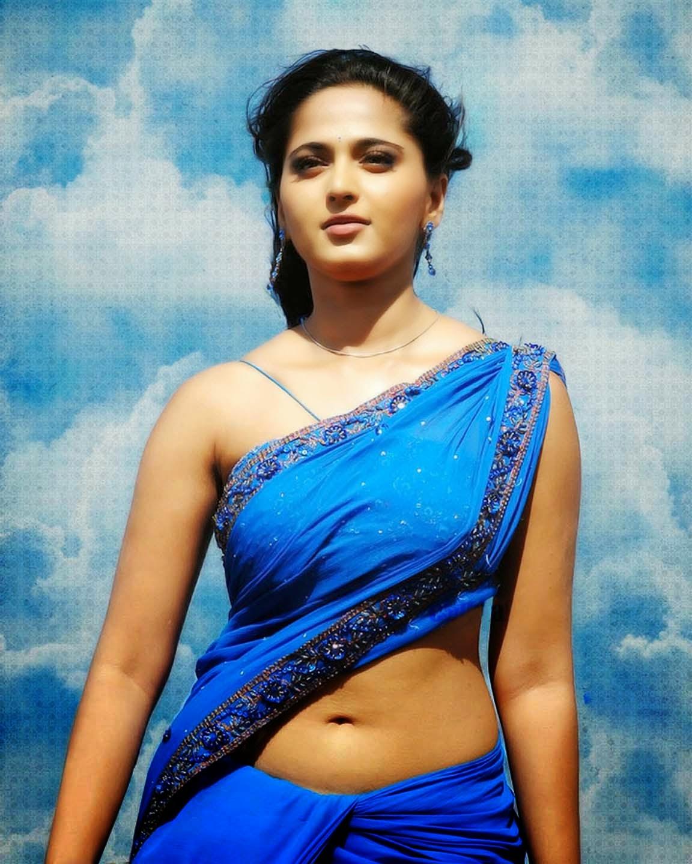 Anushka shetty anushka shetty hot stills pictures beautiful pictures - Actress Hd Gallery Hd Actress Gallery Anushka Shetty Cuty Saree Picture Gallery