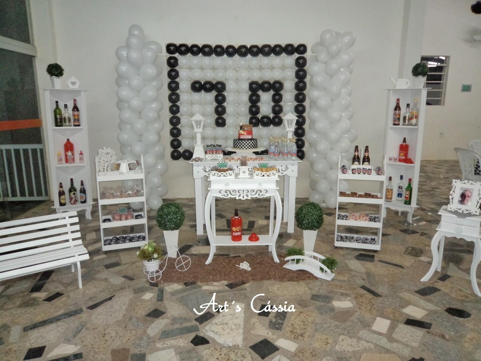 decoracao boteco brahma : decoracao boteco brahma:Art's Cássia : Decoração Provençal Boteco