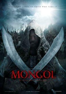 Mông Cổ - Mongol