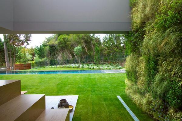 jardim vertical lisboa:Il giardino verticale