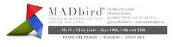 MADbird 2016