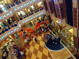 Fotografía Crucero Remember 2